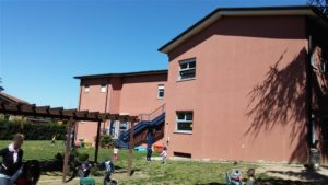 Scuola dell'infanzia Gianni Rodari di Brugherio