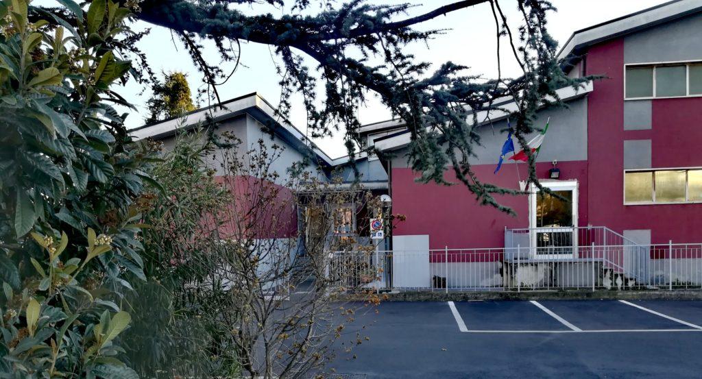 Scuola primaria Fortis di Brugherio